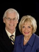 Patricia McKenzie & Jim McKenzie, Ph.D.